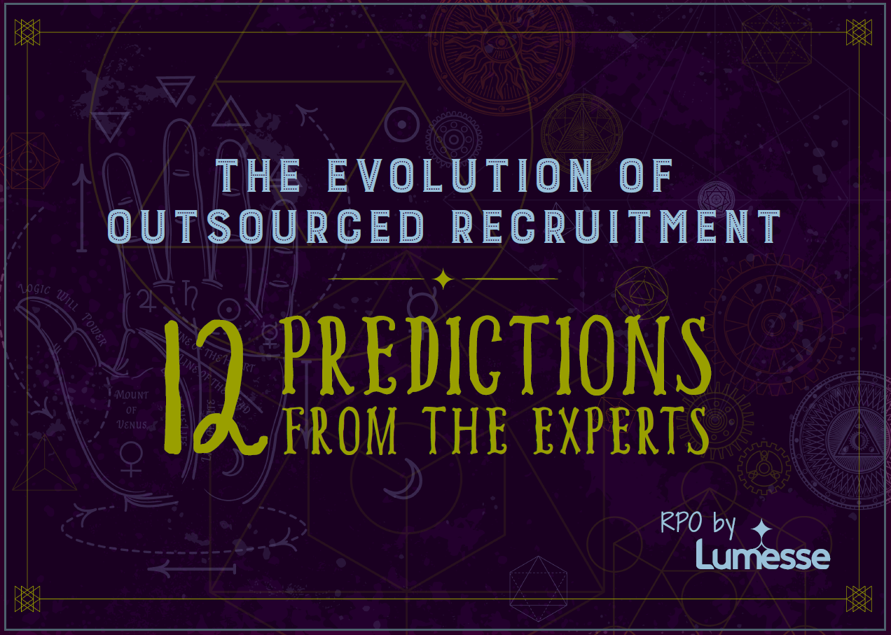 12 Predictions of RPO