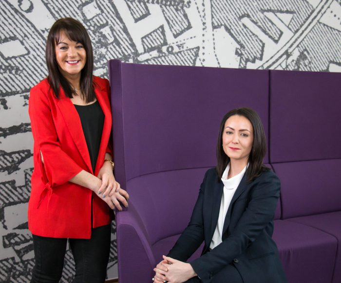 2 new appointments at NBS