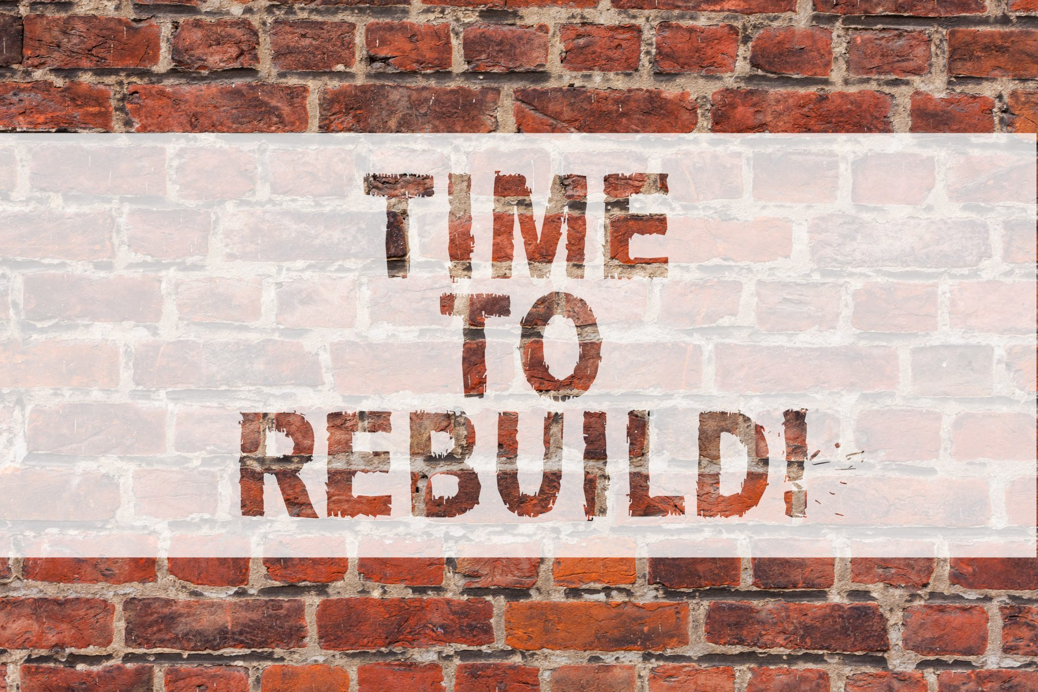 Plan to rebuild your business post Covid19